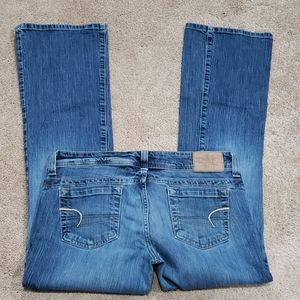 Womens American Eagle Jeans